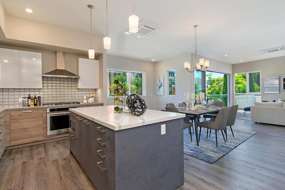 High Pointe Townhomes