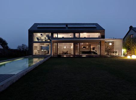 European Inspiration - Architect Patrick Meisch