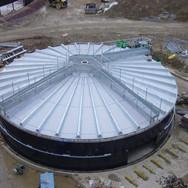 Permastore Biogas