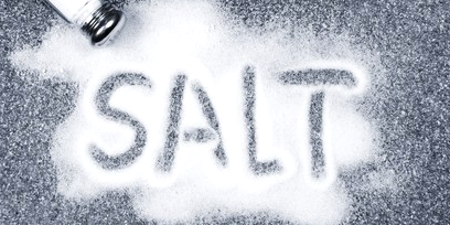 PASS THE SALT?