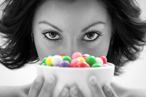 A CALL TO ACTION: TO ALL THOSE THAT POSSESS THE OFFICE CANDY DISH