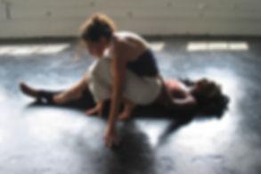 Amber Ortega-Perez, Erika Wilson Perkins