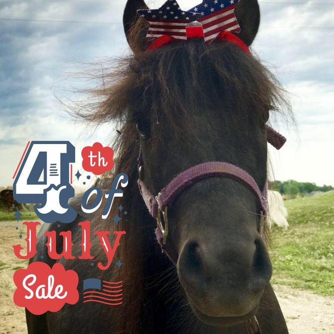 4th of July + Buffalo & Bison + Farm Additions + Game of Thrones Meal + Interviews