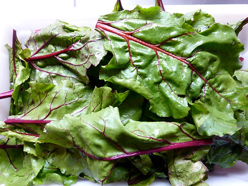 Beet Greens (Large Bag)