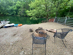 New Offering - Camping!