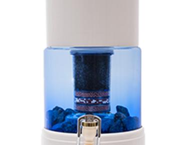 Aqualine 5 liter – glas