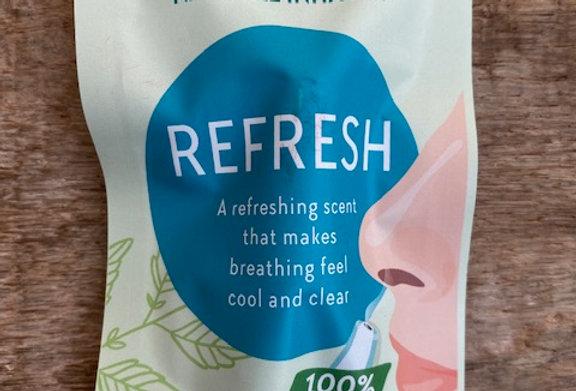 Aromastick REFRESH natural inhaler