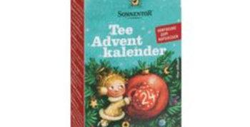 Advent thee Sonnentor 24 zakjes