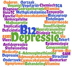 Vitamine B12 is mega-belangrijk voor een optimale gezondheid!