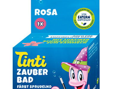 Tover bad rose Tinti