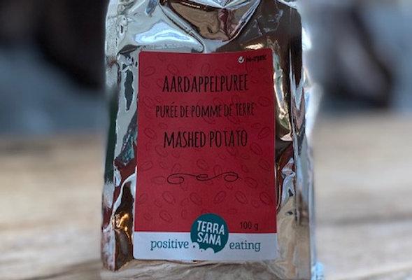 Aardappelpuree TerraSana 100 gr