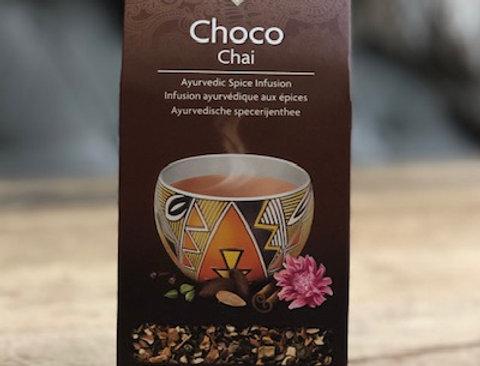 Choco Chai - losse bio thee (Yogi Tea)  90 gr