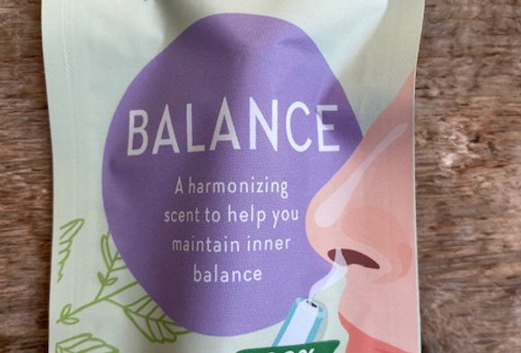Aromastick BALANCE natural inhaler