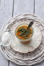 Oerend Omega, een heerlijke soep voor gezonde darmen