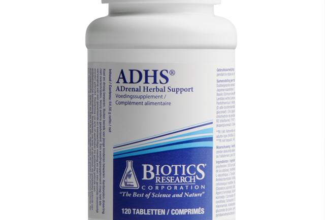 ADHS 120 tabl Biotics