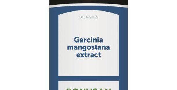 Garcinia mangostana extract 60 caps Bonusan
