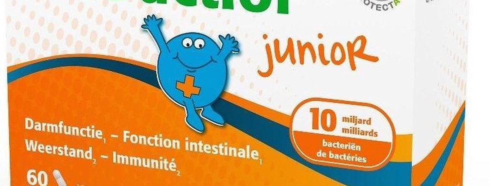 Bactiol Junior Metagenics (60 Capsules)