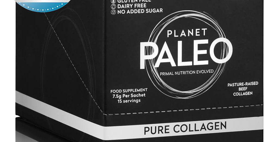 Pure Collageen 15 sachets