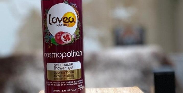 Lovea cosmopolitan gel douche (250 ml)