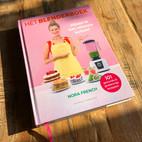 Recensie Hét blenderboek van Nora French!
