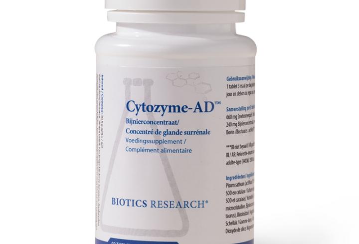 Cytozyme-AD Biotics (60 tablet)