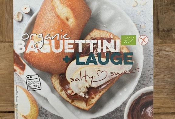 Schnitzer Baguettini bio (4 stuks)
