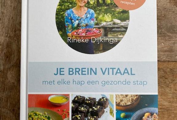 Je brein vitaal Rineke Dijkinga