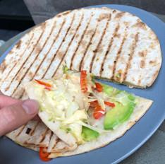 Tortilla bij de borrel! (Glutenvrij/Vegan/Exorfinevrij)
