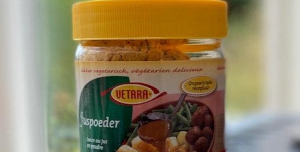 Juspoeder in glas Vetara (200 gr)