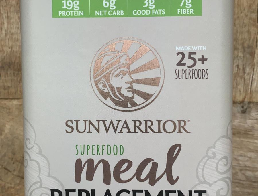 Sunwarrior Illumn8 Aztec chocolate bio (800 gr)