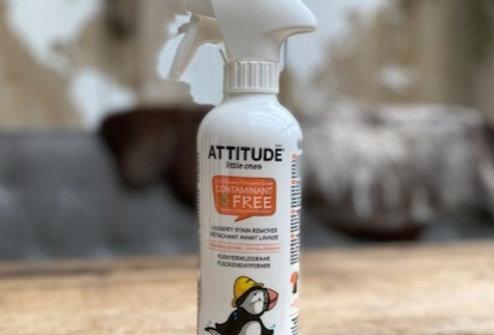 Vlekverwijderaar spuitfles (475 ml) Attitude