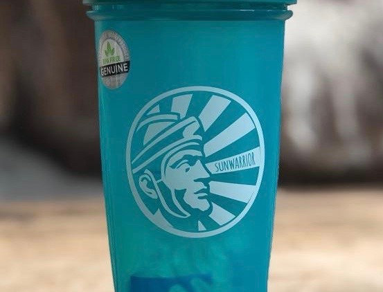 Shakebeker Aqua (600 ml)