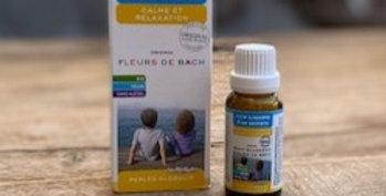 Bachbloesem voor kinderen Rust & ontspanning 20 gr
