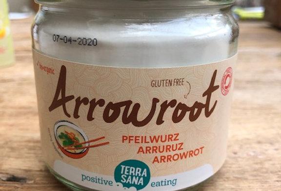 Arrowroot Terrasana 200 gr