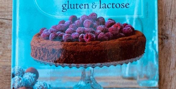 Boek Zoetigheden zonder suiker, gluten en lactose