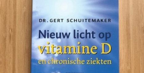 Nieuw licht op vit D.... Dr. Gert Schuitemaker