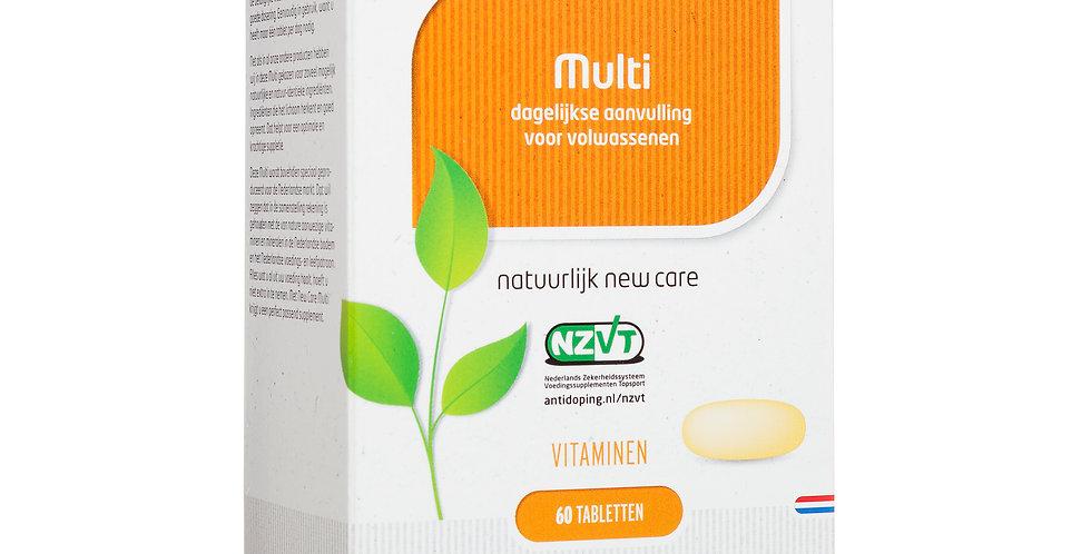 Multi 60 tabletten