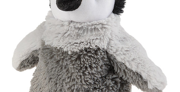 Warmies baby pinguin (20cm)