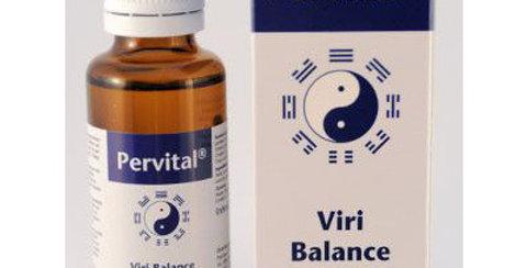 Elaps Balance 30 ml Pervital