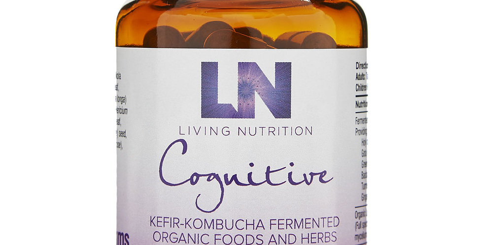 Cognitive Living nutrition 60 capsules