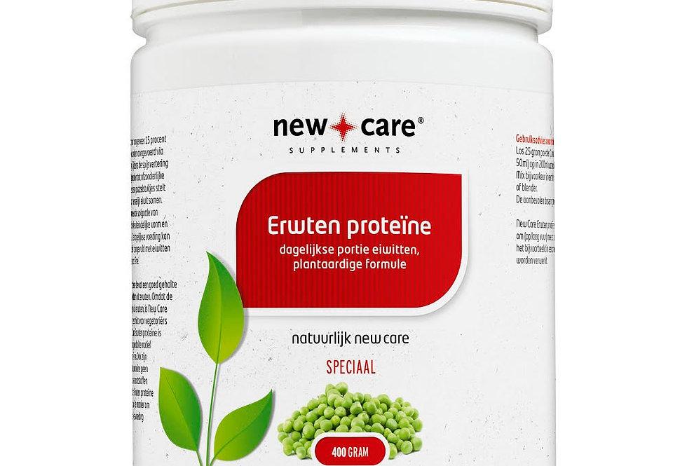 Erwten proteïne 400 gr New Care