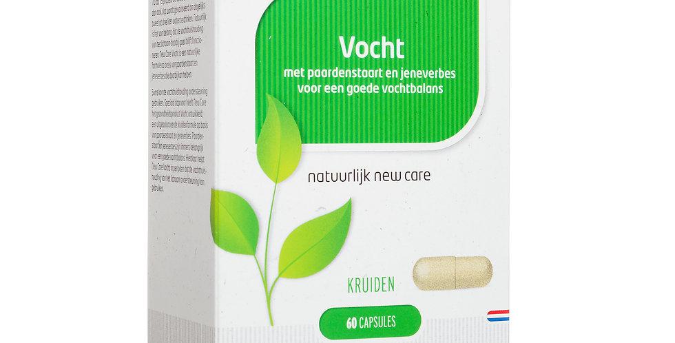 Vocht 60 capsules New Care