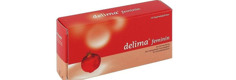Pekana Delima feminin ovule (10 stuks)