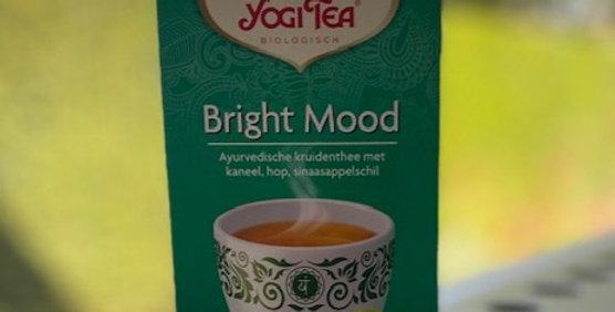Bright mood bio thee (Yogi Tea)