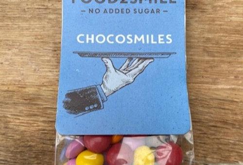 Chocosmiles Food 2 smile (90 gr)