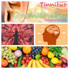 Tinnitus, kun je daar (met voeding) iets tegen doen?