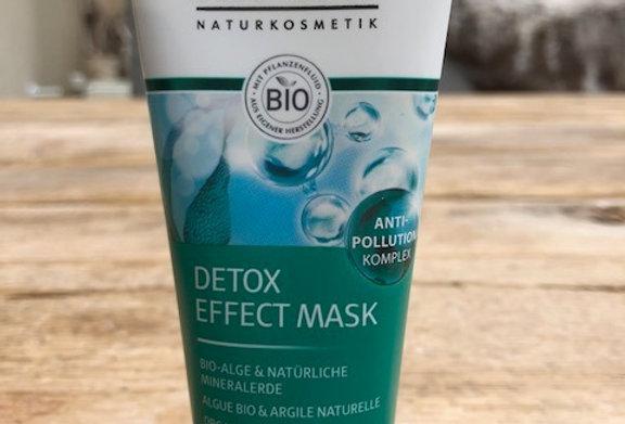Lavera detox effect mask 50 ml