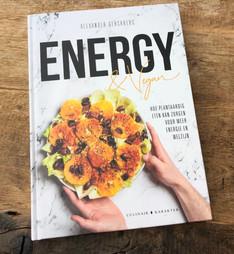 Review ENERGY & Vegan