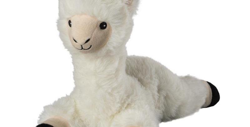 Warmies alpaca