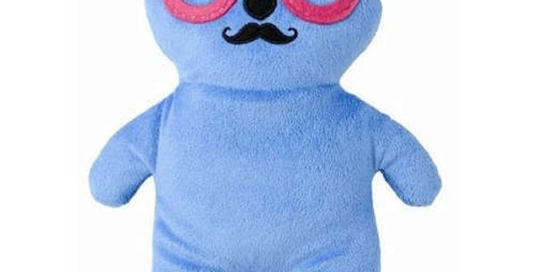 Warmies mister hipster (30 cm)